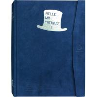 Exercise book cover, page protector