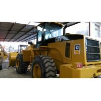 China Used Caterpillar 950G Wheel Loader on sale