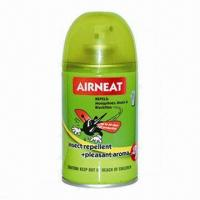 Buy cheap 300mL Mosquito Repellant Spray, OEM Orders are Welcome product