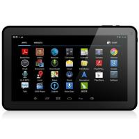 Buy cheap Quad core Android 10 inch Tablet pc 1024*600 Touch screen 1GB 8GB with Bluetooth product
