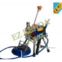 China High Pressure Electric Graco Airless Paint Sprayer Machine 2.1L/Min on sale