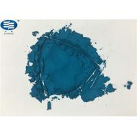 Co Si Glaze Stain Ceramics By218 High Purity Cobalt Blue Pigment 25kg / Bag