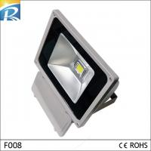 China AC100 - 240V / 50 - 60Hz 110W 120 Degree Beam Angle Dimmable LED Flood Lights on sale
