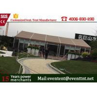 Buy cheap Big size white aluminum frame tent for kinds of party and events from Wholesalers