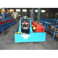 Buy cheap Without Punchine Holes 15m/Min Door Frame Forming Machine product