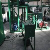 Zsa 5 Waste Engine Oil Recycling Purifier Motor Oil