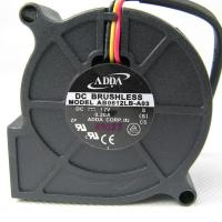 China DCF280135 24v dc fan blower on sale