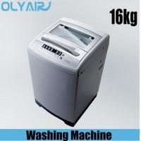 Buy cheap OLYAIR 16KG TOP LOADING AUTOMATIC WASHING MACHINE product