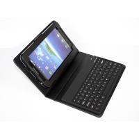 China Silicon Ipad 2 Bluetooth Keyboard Case for Samsung Galaxy Tab P1000--SK-1S on sale