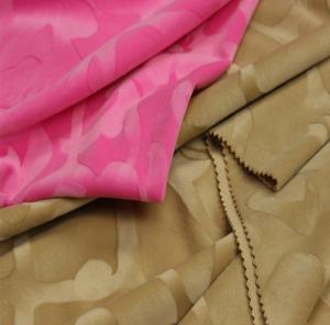 Plushsupersoftmicro velboa fabric for makingsofttoys