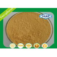 Buy cheap Light Brown Powder  Milk Thistle Extract  50%,80% Purity Silymarin CAS 65666-07-1 product