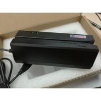 Buy cheap 3 Track USB Magnetic & Credit Card Reader Stripe Swipe Strip Scanner for USB PC product