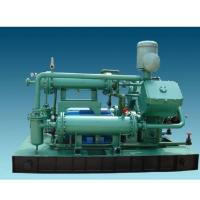 High Pressure Gas Compressor : Gas compressor special gases diaphragm driven