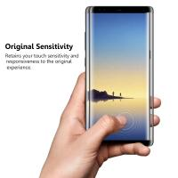 Buy cheap Full Cover Oil Resistant Screen Protector  , Galaxy Note 8 Tempered Glass Screen Protector  product