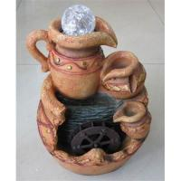 Buy cheap Resin little fountain product