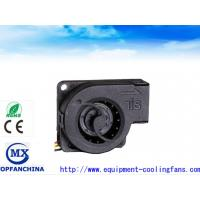 Buy cheap 25mm x 25mm x 08mm Mini Size Portable Blower Fan Motor Direct Current Easily Operated product