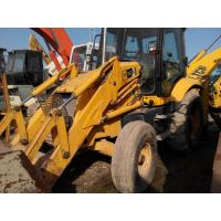 Buy cheap Used 3CX JCB Backhoe Loader for Sale product