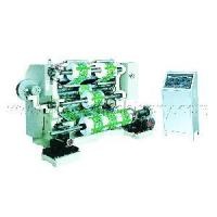 Buy cheap Automatic Vertical Slitting and Rewinding Machine (EN-WFQ) product