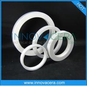 Buy cheap Industrial Zirconia Ceramic Seal Ring/High Precision Industrial Zirconia Ceramic Rings/Innovacera product