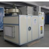 Buy cheap Pharmaceutical Industrial Desiccant Rotor Dehumidifier Rotary Wheel 7000m³/h product