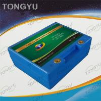 China Electric Cart Golf Trolley Battery LiFePO4 12V 18Ah For Golf Trolley Repair Shop on sale