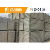 Buy cheap Economical Hanging Strength Precast Concrete Exterior Wall Panel In The from wholesalers