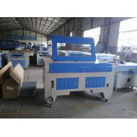 Buy cheap S1325 8*4 feet 150w Fabric laser cutting machine for Clothing industry product