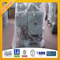 Buy cheap Compact Type 0.25m3/h Oil Water Separator product
