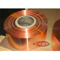 Buy cheap High Conductivity CopperFoil Roll product