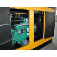 Buy cheap 20kw to 1000kw water cooled diesel engine cummins generator product