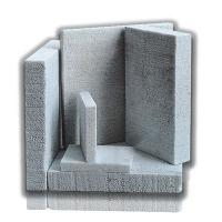 Buy cheap Sound absorbing foam glass product