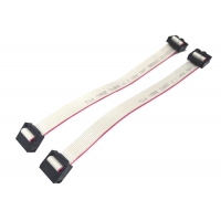 Buy cheap Waterproof UL2651 28 AWG 150mm IDC Ribbon Cable product