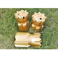 Buy cheap JCDRILL Button Bits Rock Drill Bits T38 Retract Bits Thread Rock Drill With Forging product