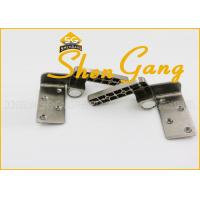 Buy cheap 90 Degree Concealed Carbon Steel Pivot Hinges For Interior Doors / Swing Door product