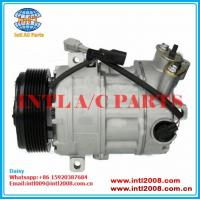Buy cheap Air Con Compressor Pump 8200561276 8200890987 FOR Renault from Wholesalers