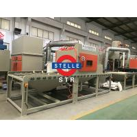 Buy cheap H Steel Abrasive Blasting Equipment For Descaling On H Beam Steel CE ISO product