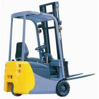 2ton Electric Forklift Withac Motor Of Anhuilida