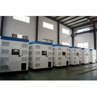 8 Sets open type 600 KW silent diesel genset exported to Africa