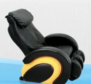 Buy cheap Shiatsu Massage Chair product