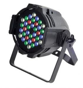 China promotion 36pcs 3watt rgb led par can uplights on sale