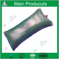 Buy cheap Recycled collapsible TPU/PVC flexible durable portable water tank bag product