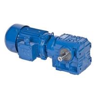 Buy cheap Roller Straightening Gearbox / Speed Reducer / Gearmotor product