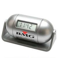 Buy cheap Pill-Shaped LCD Multi Function Alarm Clock product
