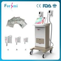 Buy cheap Cryolipolysis vacuum machine love handles removal freeze liposuction machine for sale product