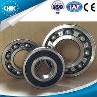 Buy cheap P0 P6 P5 Precision Rating Deep Groove Ball Bearings 6201zz  / 2rs 6202zz 6203zz from Wholesalers