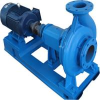 Buy cheap Pulping Equipment Spare Parts - Paper Pulping Equipment Pump with Superior Quality product