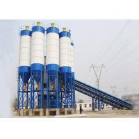 Buy cheap 180m3/H Dry Cement Mixer Plant Stationary Automatic Cement Concrete Batch Mixing Plant product