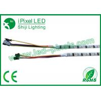 Buy cheap 5050 SMD Flexible Digital RGB LED Strip Light Waterproof For Home Lighting product