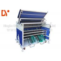 Buy cheap Vehicle Parts Workshop Tool Trolley Anti Corrosion Glossy Surface Long Service Life product