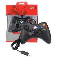 Buy cheap Xbox Slim 360 USB Game Controller Plastic Material Joystick For PC Games product